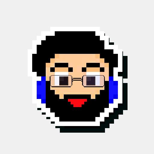 Crazy Galaxy avatar image