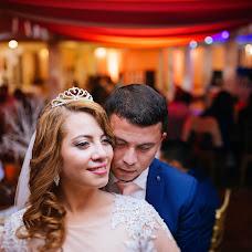 Wedding photographer Nahún Rodríguez (NahunRodrigu). Photo of 03.01.2017