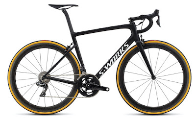 Specialized S-Works Tarmac 2020