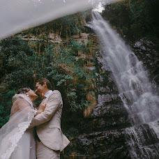 Wedding photographer Camilo Nivia (camilonivia). Photo of 07.02.2018