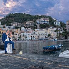 Wedding photographer Vincenzo Damico (vincenzo-damico). Photo of 30.07.2016