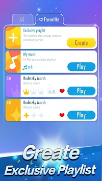 Piano Tiles 2™ APK screenshot thumbnail 6