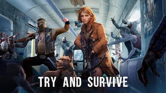 State of Survival APK : Survive the Zombie Apocalypse 8