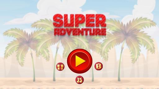 Super Adventure screenshot 5