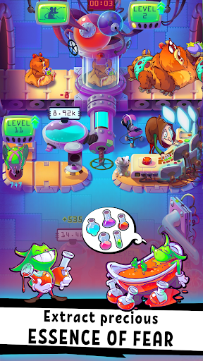 Monster Idle Factory screenshot 10