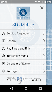 SLC Mobile- screenshot thumbnail