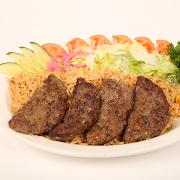 #6 Chapli Kebab