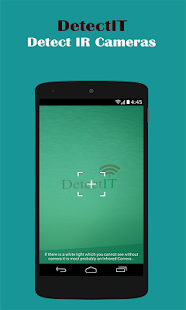 DetectIT Device Detector - náhled