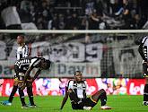 Christophe Diandy déçu, mais réaliste après la défaite de Charleroi contre Anderlecht