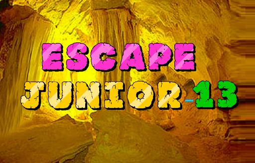 Escape Junior-13