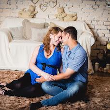 Wedding photographer Anna Sanna (Strem). Photo of 15.10.2015
