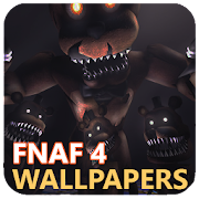 App Freddy's 4 Wallpapers APK for Windows Phone