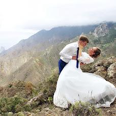 Fotógrafo de bodas Natalya Golubeva (id200005615). Foto del 17.10.2017