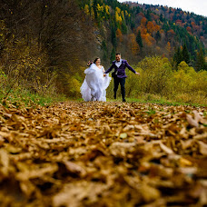 Wedding photographer Cristian Sabau (cristians). Photo of 20.11.2017