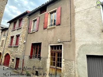 maison à Rivière-sur-Tarn (12)