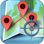 Free Maps Ruler Icon