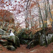 Wedding photographer Yulya Fedishin (juliafedyshyn). Photo of 22.11.2017