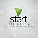 Start Cidades icon