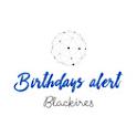 Birthdays Alert icon