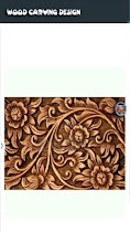 Wood Carving Design - screenshot thumbnail 05