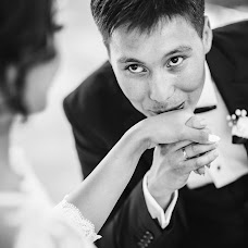 Wedding photographer Abzal Shomitov (Abzal). Photo of 22.08.2017