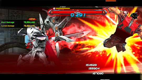 Kritika: The White Knights Apk Download For Android and Iphone 6