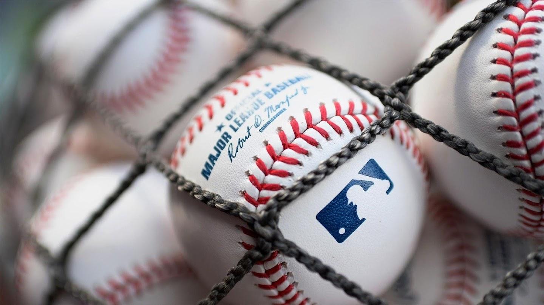 MLB Bloopers