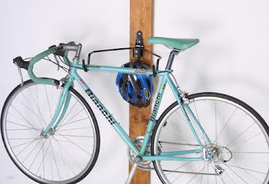 Minoura Wall Mount Bike/Helmet Hanger alternate image 1