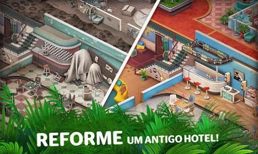 Hidden Hotel Apk Mod Dinheiro Infinito 1