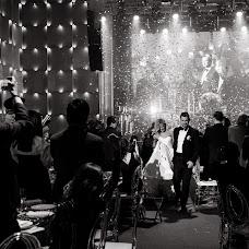 Hochzeitsfotograf Viktor Demin (victordyomin). Foto vom 17.04.2018