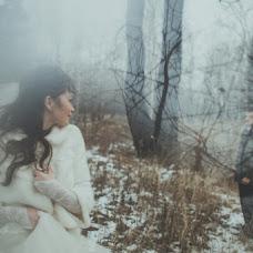 Wedding photographer Yuliya Gelver (YuGell). Photo of 19.11.2012