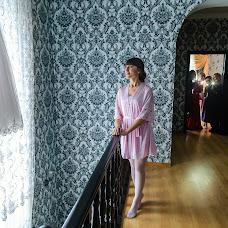 Wedding photographer Fedor Oreshkin (Oreshkin). Photo of 29.09.2016