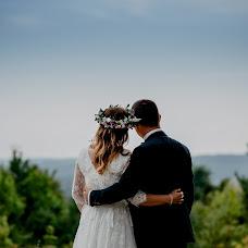 Wedding photographer Bartłomiej Dumański (dumansky). Photo of 06.08.2018