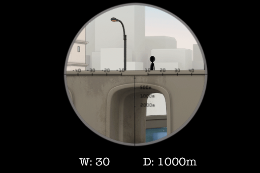 Sniper Shooter Free - Fun Game screenshot 4