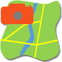 Geo Picture Map icon