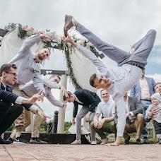 Wedding photographer Kirill Andrianov (Kirimbay). Photo of 10.07.2018