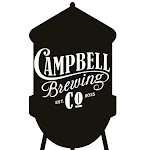 Logo for Campbell Brewing Company