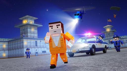 Jail Prison Escape Survival Mission 1.5 screenshots 7