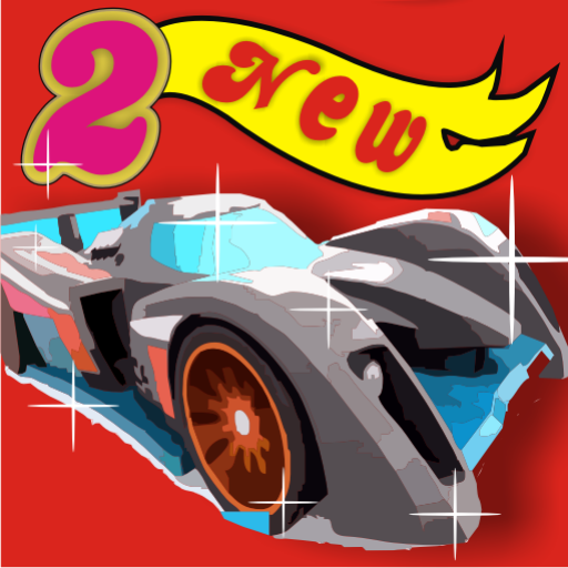 Cheat Hot wheels race off