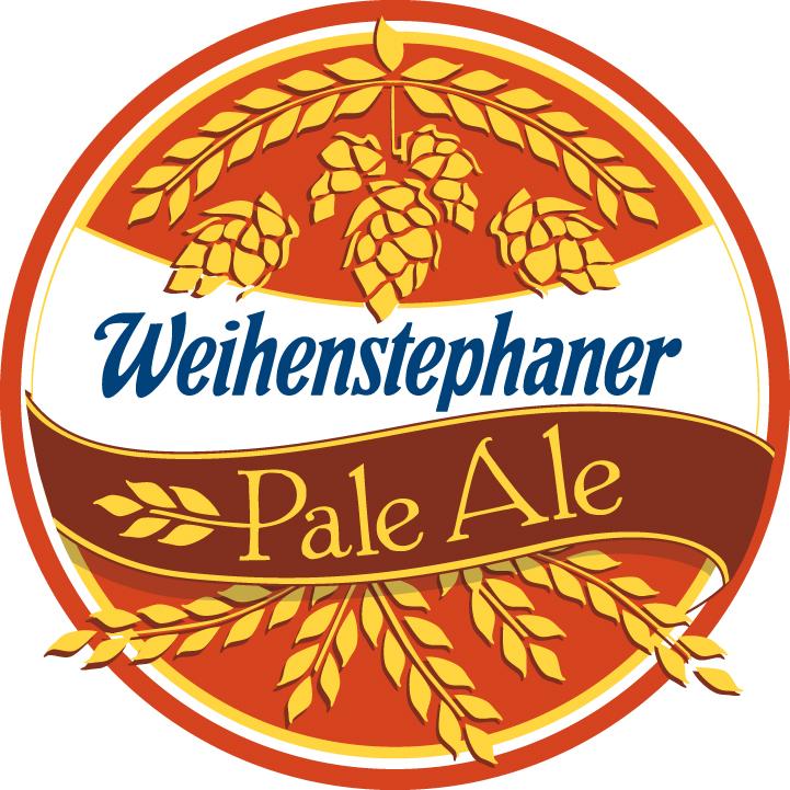 Logo of Weihenstephaner Pale Ale