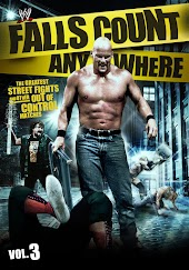 WWE: Falls Count Anywhere: The Greatest Street Fights and Other Out of Control: Volume 3