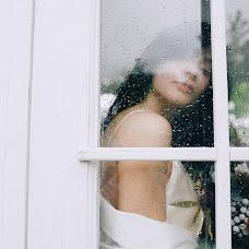 Wedding photographer Tinna Tikhonenko (tinna). Photo of 13.08.2016