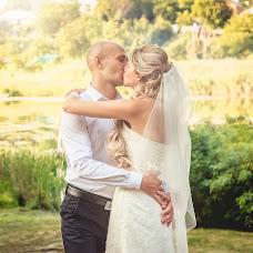 Wedding photographer Kseniya Polischuk (kseniapolicshuk). Photo of 29.08.2016