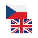 Czech-English offline dict. icon