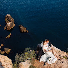 Wedding photographer Vyacheslav Kalinin (slavafoto). Photo of 10.07.2018