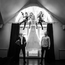 Wedding photographer Ivan Kayda (Afrophotographer). Photo of 08.11.2016