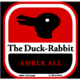 Logo of Duck Rabbit Amber Ale