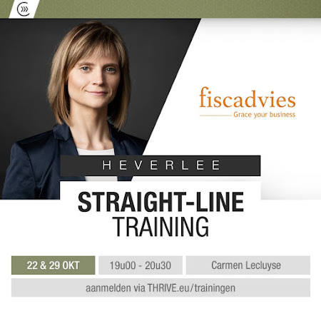 Gratis training: Straight-Line Coaching
