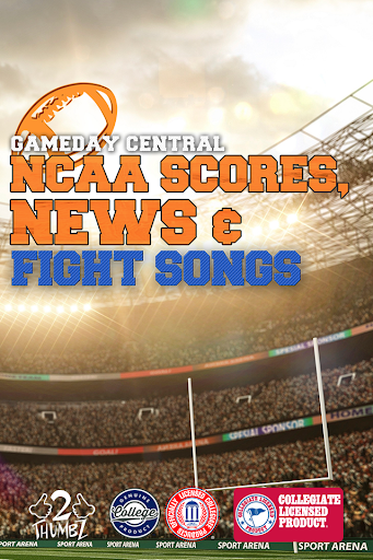 NCAA Gameday Ringtones