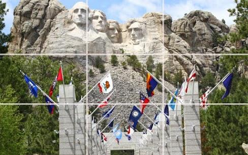 Puzzle – United States 6
